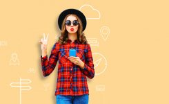 PhoneGuide© : l'application mobile dédiée aux Offices de Tourisme, créée par Caillé associés