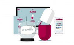 Prix de la Communication de l'ARCES pour les Cahiers de l'université Paris Descartes