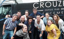 L'intelligence collective pour transformer l'essai : immersion chez Crouzet Aménagement